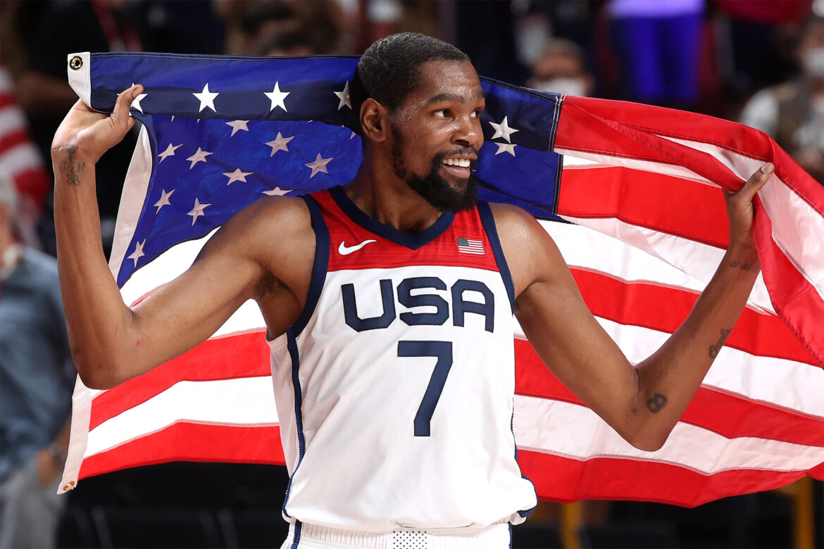 Kevin Durant's Thirty Five Ventures inks deal with Weedmaps