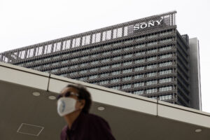 Sony posts profit on pandemic-driven demand for PlayStation 5, movies