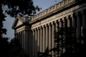 Treasury Starts Additional Steps to Avoid Breaching Debt Limit