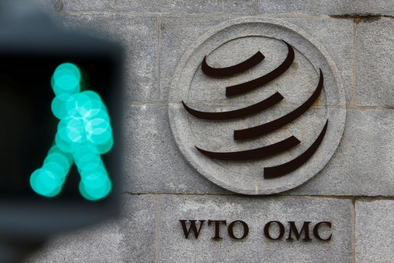 WTO goods trade indicator hits record high, reflecting strong recovery