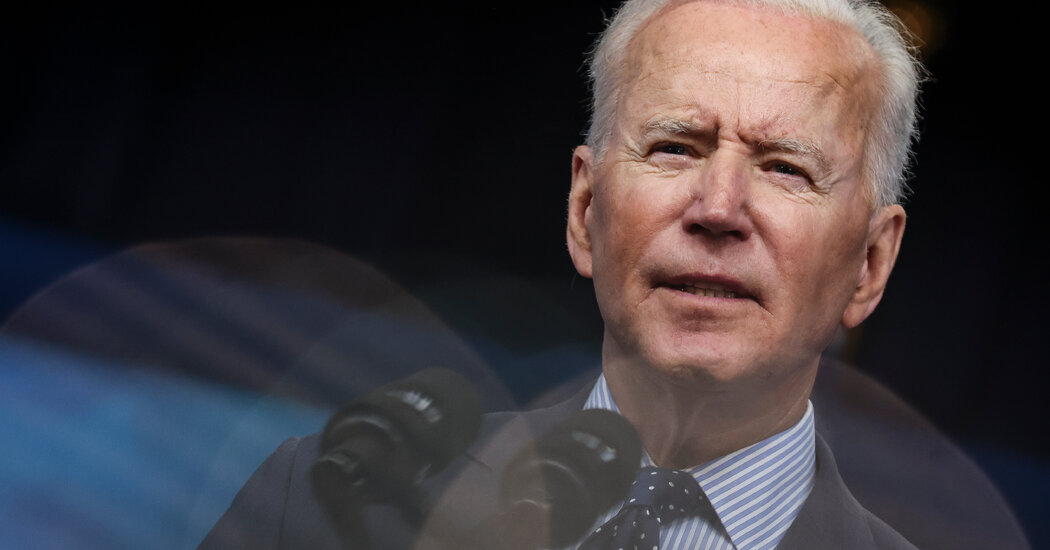 The Biden administration is being criticized for falling short on its pledge to provide vaccines to the world.