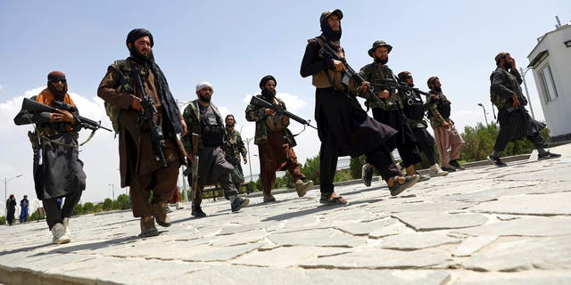 Afghan allies trapped behind Taliban lines turn to prayers and unofficial channels as Aug. 31 deadline nears