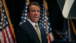 Albany DA confirms Cuomo criminal probe, calls for accusers to 'please reach out'