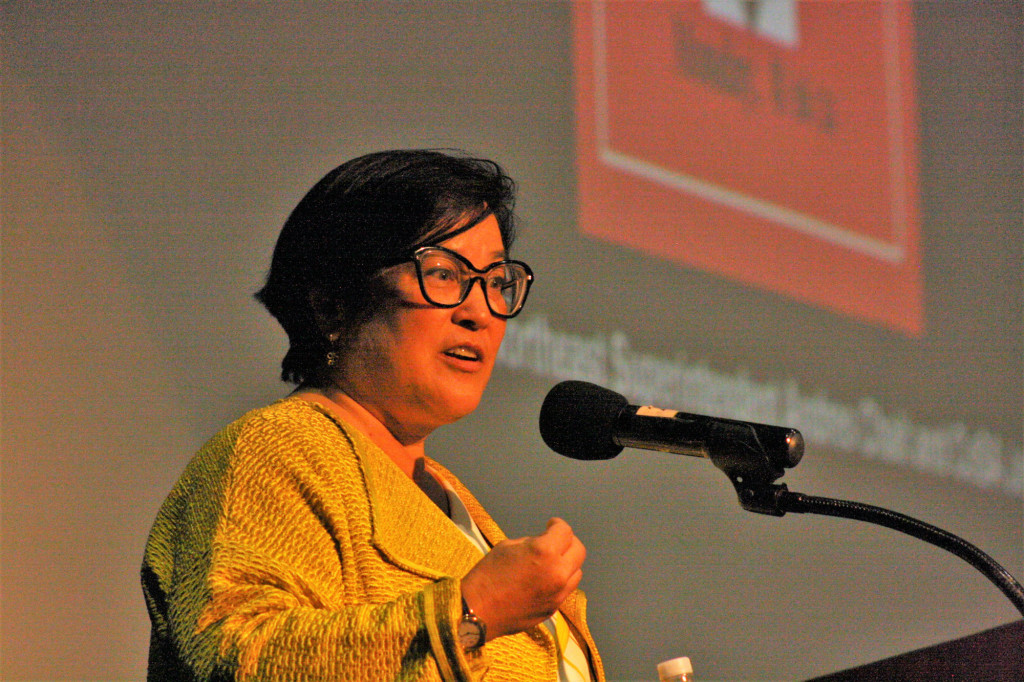 LAUSD board launches outreach effort in search for new superintendent
