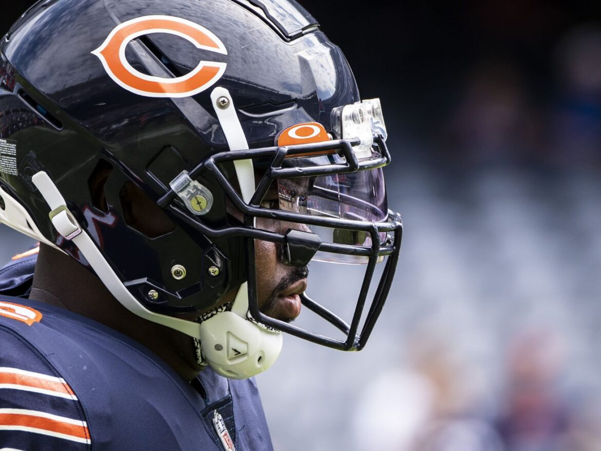 Bears rejected Raiders' call about potential trade for Khalil Mack: report