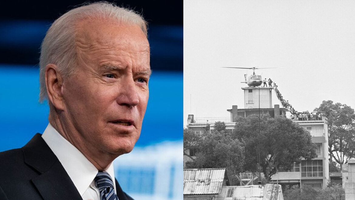 Biden admin moved to dismantle protections for citizens trapped overseas months before Kabul's fall: memo