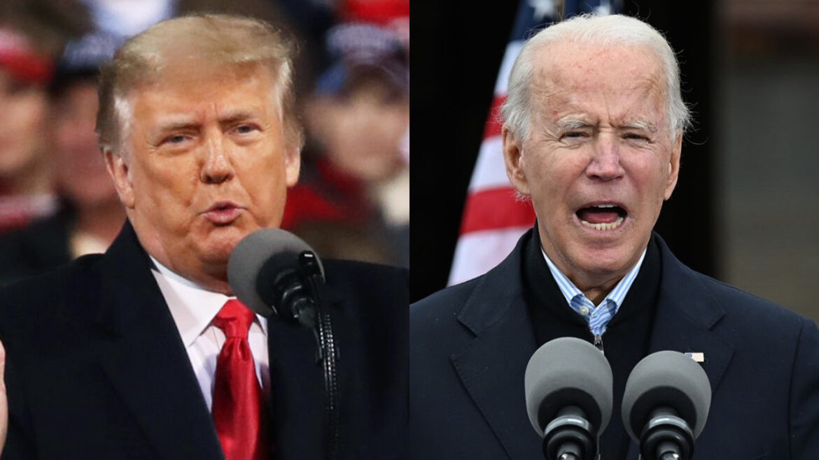 Biden, Trump camps play blame game as situation in Afghanistan continues to deteriorate