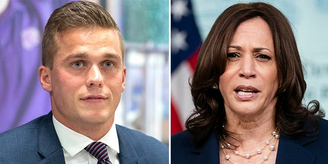 Cawthorn calls on Harris to invoke 25th Amendment and remove Biden as president over Afghanistan crisis