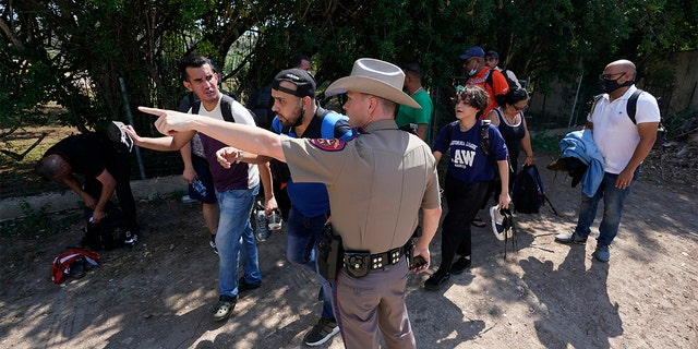 CDC extends order restricting border crossing amid claims of regular release of COVID-positive migrants