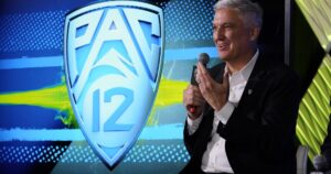 Conference realignment roundtable: Will the Pac-12 and Big 12 really merge?