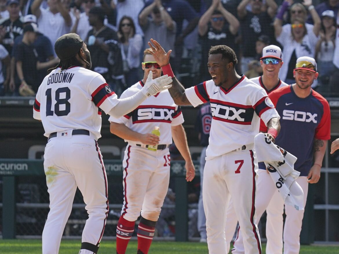 Crosstown Showdown: White Sox ready to steal every headline that isn't bolted down