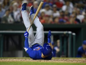 Cubs fans can blame the system
