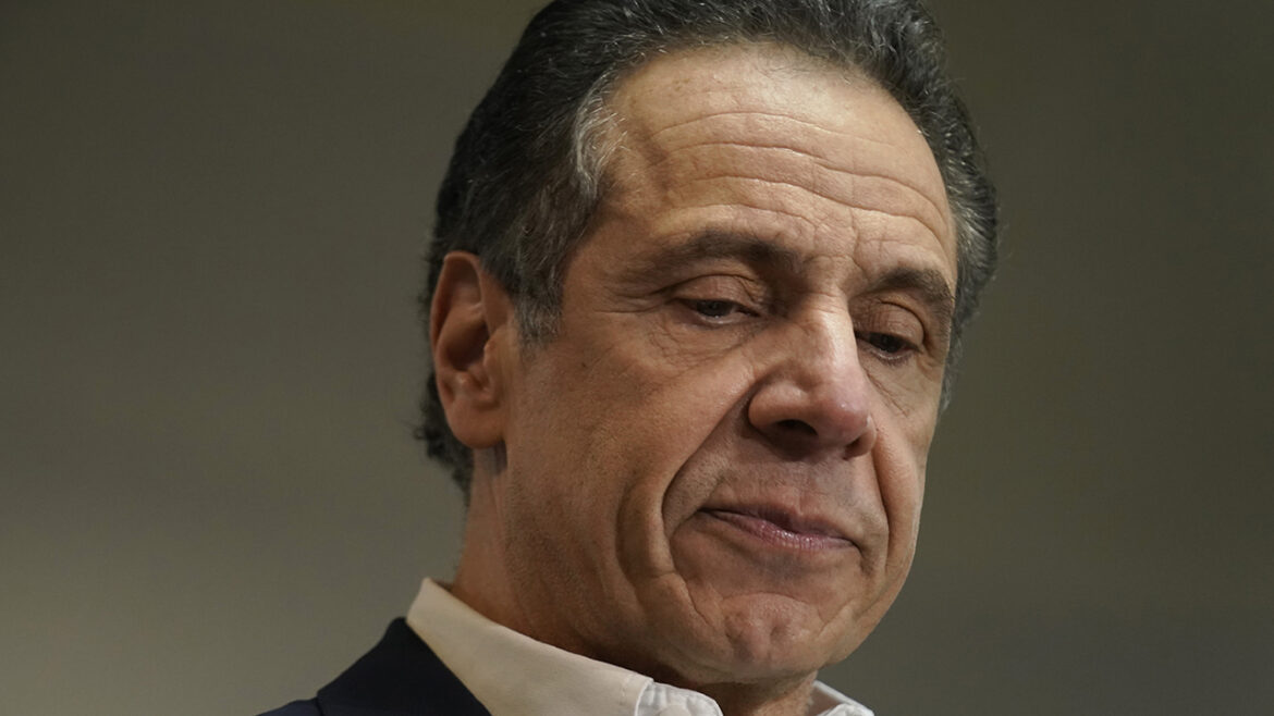 Cuomo commutes 4 convicted murderers' sentences in final hours as governor