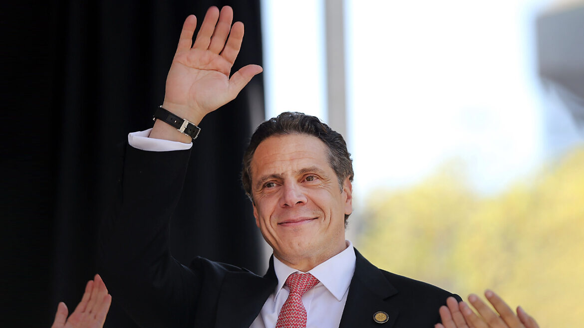 Cuomo critics react as governor serves out final day in office: 'Good riddance'