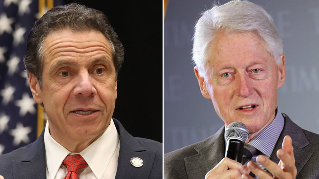 Cuomo follows well-used playbook by scandal-plagued politicians: deny wrongdoing, wait it out