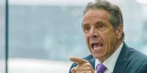 Cuomo should resign or be impeached, 59% of New Yorkers say in new poll