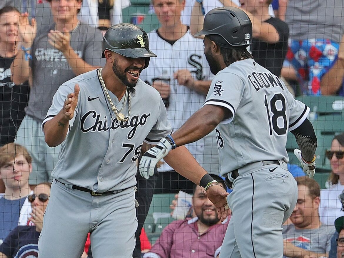 Despite big division lead, White Sox have plenty to play for down stretch