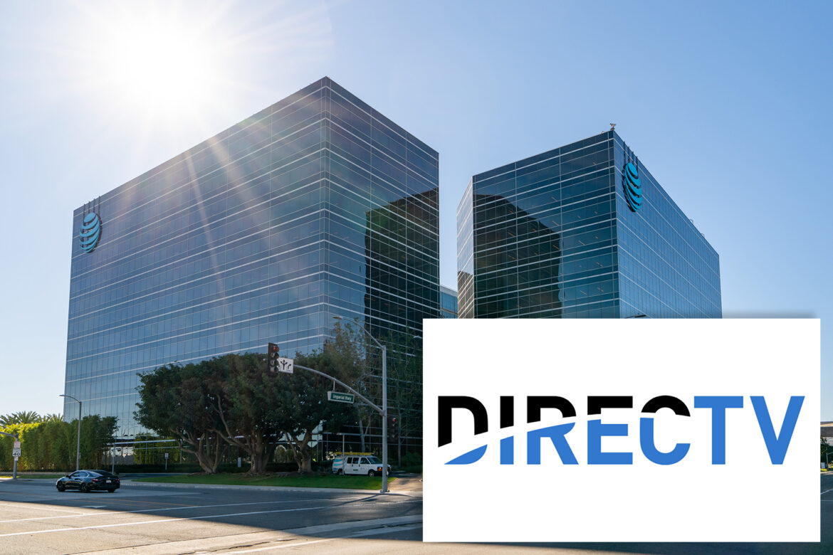 AT&T completes spinoff of its shrinking DirecTV unit