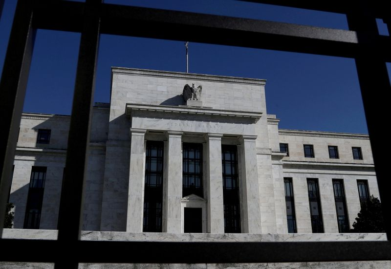 Fed's Waller: 'Go early and go fast' on taper