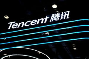"""Tencent tumbles after Chinese media calls online gaming """"spiritual opium"""""""