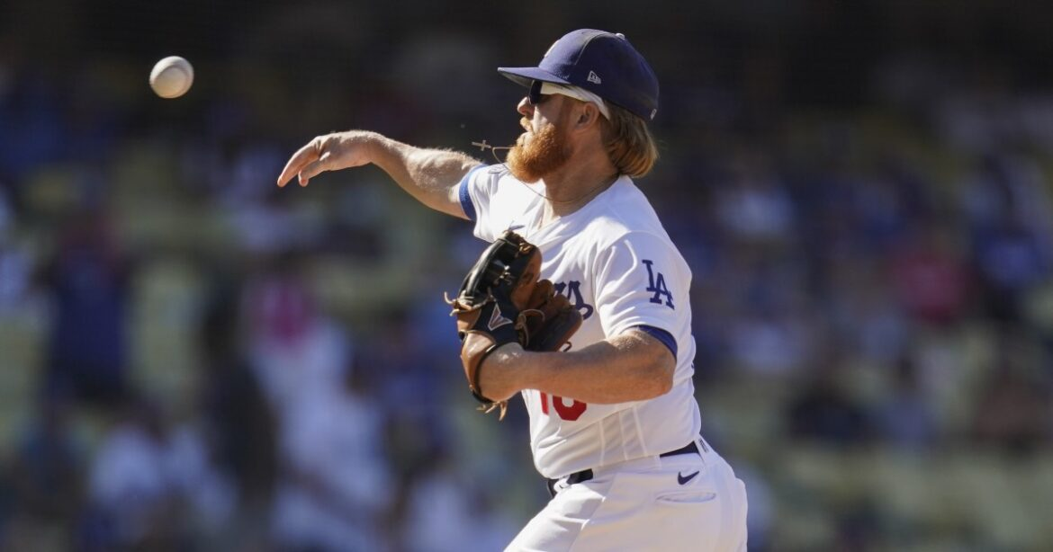 Dodgers lose to Rockies again, miss on prime chance to close gap on Giants