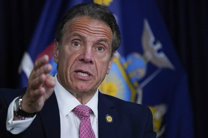 Cuomo legal woes continue, could cost public at least $9.5M