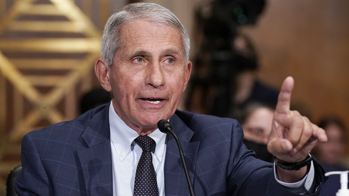 Fauci blamed measles outbreak on Hasidic Jews; Orthodox leaders set the record straight