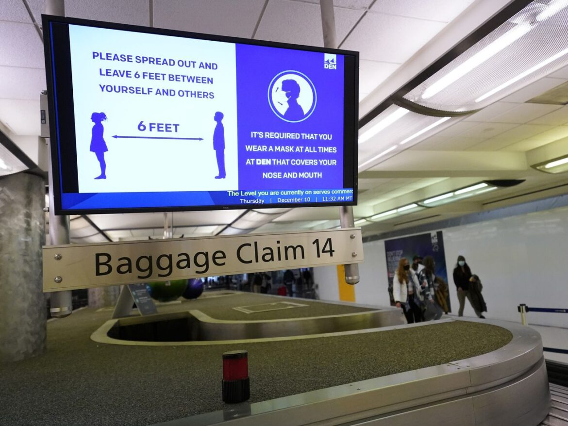 Flight attendants say they're seeing a growing number of unruly airline passengers