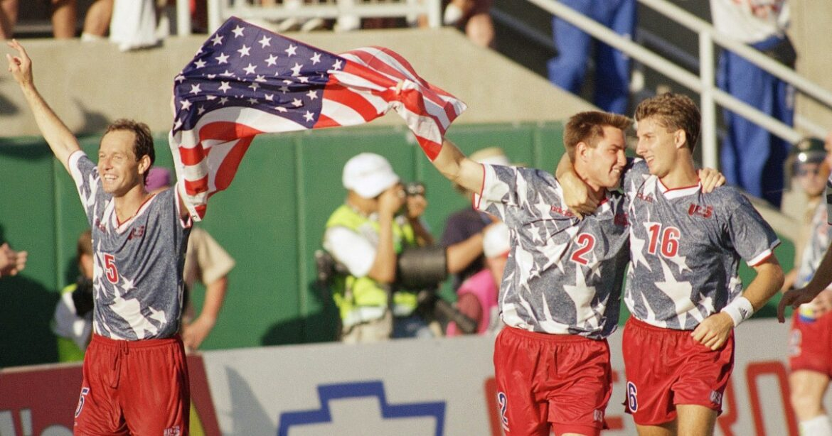 Former Liga MX all-star Mike Sorber ready to help boost MLS in historic matchup