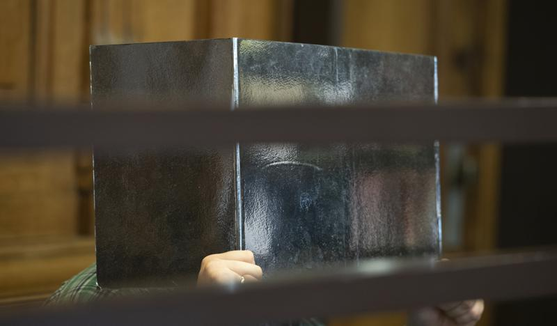 German teacher goes on trial in alleged cannibalism case