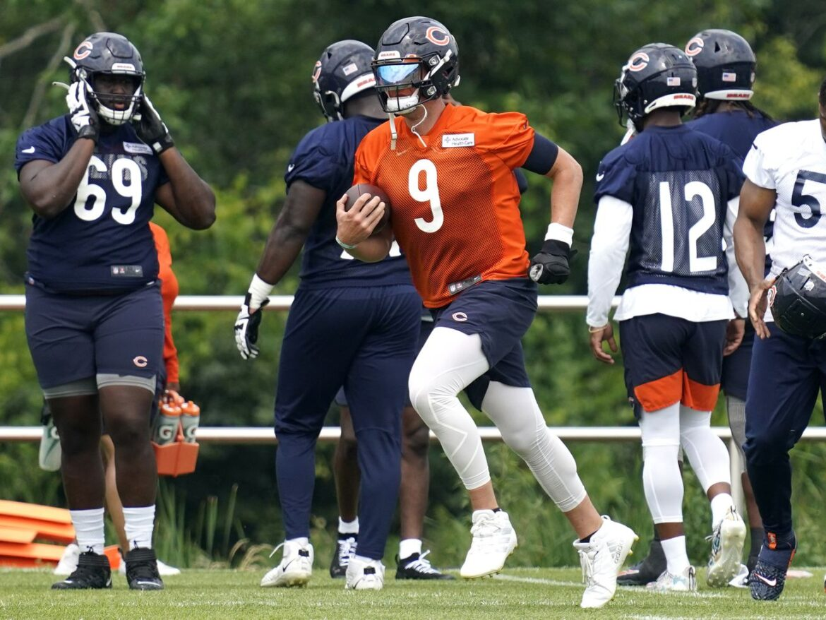 Halas Intrigue Episode 167:Nick Foles is fired up!