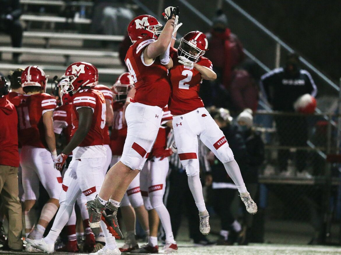 High school football preview: The top 10 offensive linemen
