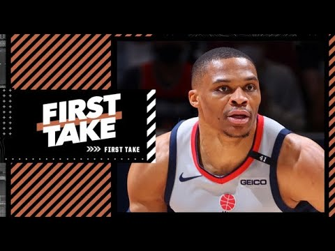 Reacting to Wizards team owner Ted Leonsis' comments about the Russell Westbrook trade | First Take