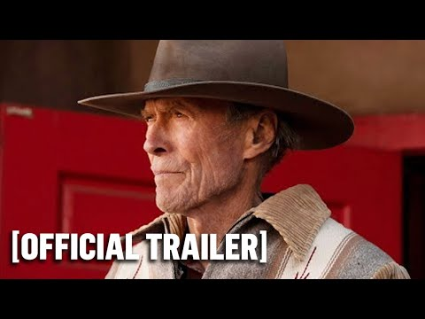 """""""Cry Macho"""" Official Trailer"""