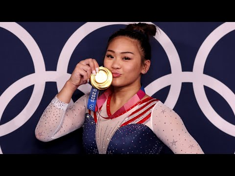 Why Gymnast Suni Lee Is a Relatable Olympic Icon