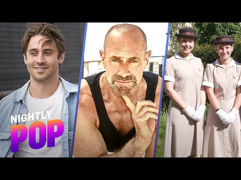 """""""Bachelorette"""" Conspiracy, """"Law and Order"""" Butt & Elite Nannies -""""Nightly Pop"""" 08/05/21 
