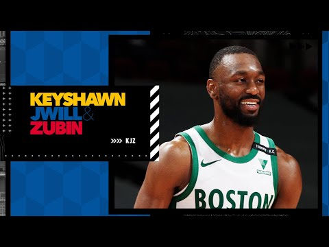 'This is a home run move for the Knicks' – Chris Canty on the Kemba Walker addition | KJZ
