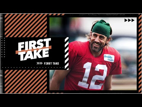 Which team can dethrone the Packers in the NFC North? | First Take