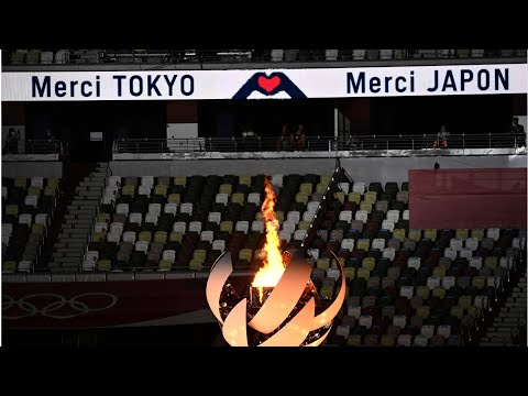 2020 Tokyo Olympics Closing Ceremony: Must-See Moments   E! News