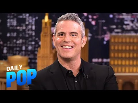 Andy Cohen Gets Ex-Rated With Singles on New Series | Daily Pop | E! News