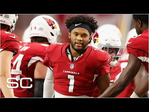 Should Cardinals fans be concerned with Kyler Murray's preseason play? |  SportsCenter