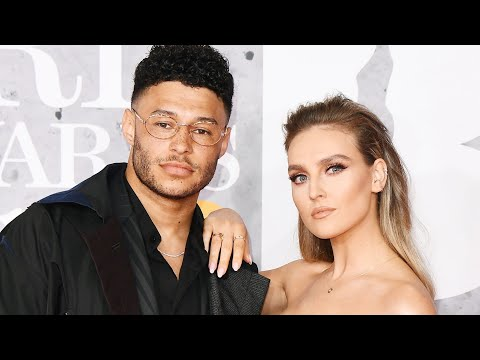 Perrie Edwards Welcomes Baby With Alex Oxlade-Chamberlain