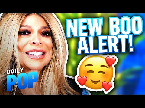 Wendy Williams Shows Off Photo of New Mystery Man   Daily Pop   E! News