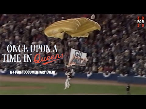 Once Upon a Time in Queens: The Wild Ride of the '86 Mets | ESPN 30 for 30
