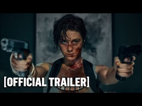 """""""Kate"""" Official Trailer"""