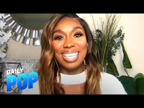 """""""RHOP"""" Star Dr. Wendy Osefo to Ladies """"Don't F–k With My Family""""   Daily Pop   E! News"""