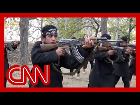 Who are ISIS-K, the terrorist group claiming deadly Afghanistan attack?