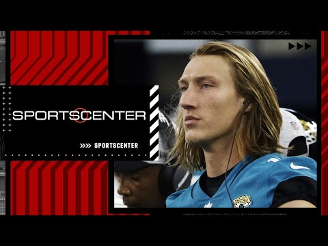 Louis Riddick on Trevor Lawrence and the Patriots' QB battle | SportsCenter
