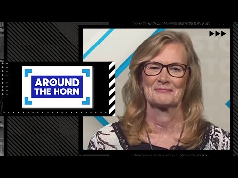Celebrating Jackie MacMullan's retirement from ESPN | Around The Horn