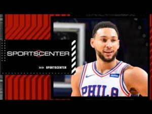 The 76ers and Ben Simmons' hope is that a deal can be made before training camp – Woj | SC